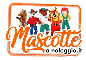 mascotteanoleggio.it